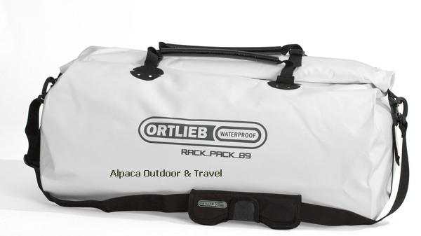 Ortlieb Tassen Te Koop : Ortlieb rackpack wit