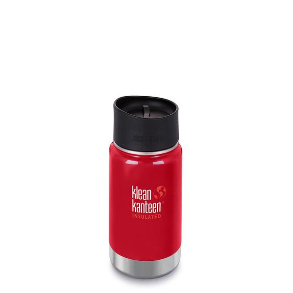 Klean Kanteen Thermos Cafe Wide 0,5 Red