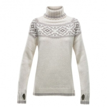 Devold-Ona-Sweater-Women-Off-White-GO 411 390 A 000A