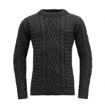 Devold-Sandoy-Sweater-Antraciet-TC 380 550 A 940A