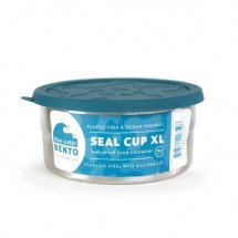 ECO Seal Cup XL Duurzame drinkflessen lunchboxen