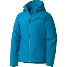 Marmot-lady- Grenoble-Aqua-Blue