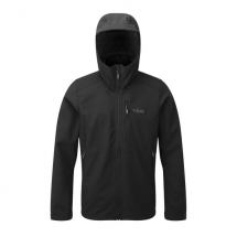Rab Salvo Softshell Jacket
