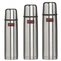 Thermos-Thermosflessen-RVS-Thermosfles