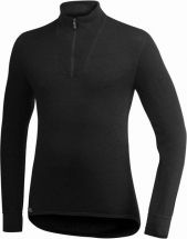Woolpower ZipTurtleneck