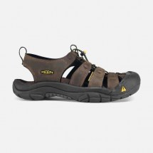 Keen Newport Leather Bison