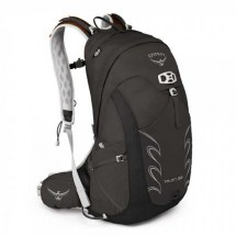 Osprey Talon 22_Black - uniek draagcomfort - try and believe