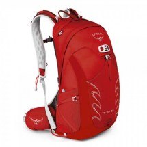 Osprey Talon 22_Red - uniek draagcomfort - try and believe