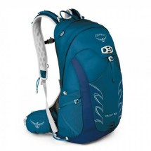 Osprey Talon 22-Blue- uniek draagcomfort - try and believe