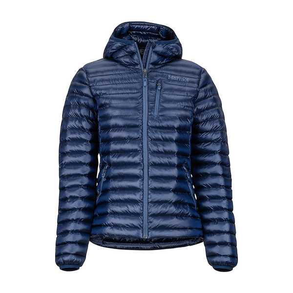 Marmot Avant Featherless Hoody Navy