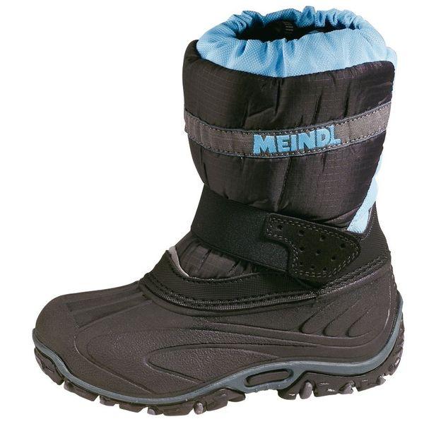 004ef508211 Meindl Snowflake kinderen winterschoenen met binnenschoen