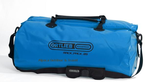Ortlieb Tassen Te Koop : Ortlieb rackpack blauw