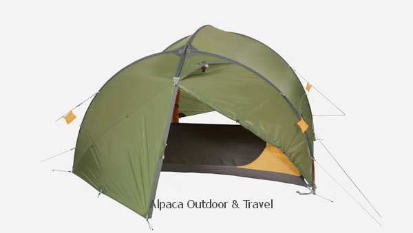 Licht Gewicht Tent : Exped venus tenten lichtgewicht tent exped tent fietsvakantie