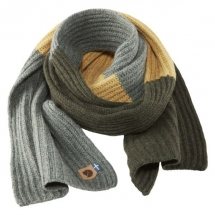 Fjallraven-Acc-ReWoolscarf-Grey-Green-7323450464721