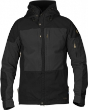 Fjallraven-Keb Jacket-Dark Grey-81762-550-030