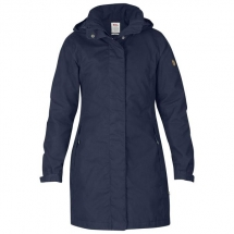 Fjallraven-W-Una Jacket-navy-7323450062163