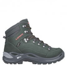 Lowa-Renegade-GTX-Mid-Lady-Graphite-Rose-320945 9709