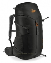 Lowe Alpine - air_zone_trail_35_black