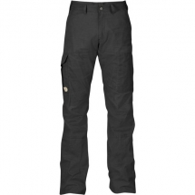 Fjallraven Karl Pro Trouser no matter where you go